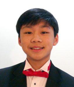 Andrew Li2018
