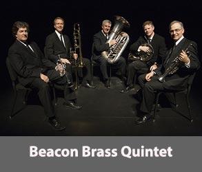 Beacon Brass Quintet