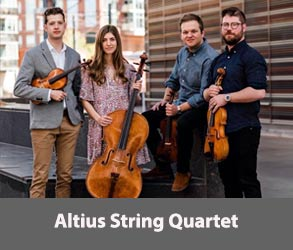 Altius String Quartet