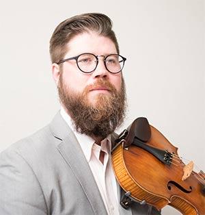 Andrew Krimm