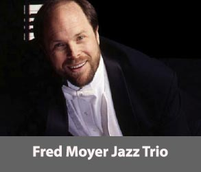 Fred Moyer Jazz Trio