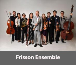 Frisson Ensemble