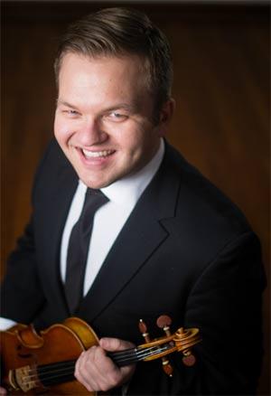 Joshua Ulrich